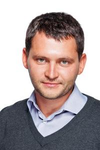 Денис Хоряев