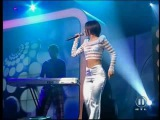 Alizée  - L'Alize Live (2002-03-02 - The Dome 21 - MTV2)