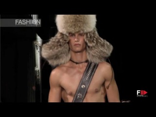 DSQUARED2 Full Show Autumn Winter 2015 2016 Milan Menswear by Fashion Channel
