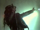 Fields Of The Nephilim - Paradise Regained. Live In Dusseldorf 1991