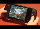 Игровая консоль JXD s7800b: эмуляторы и старые игры