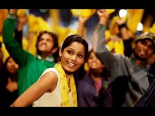 Latika's Theme (Slumdog Millionaire Soundtrack) - A. R. Rahman featuring Suzanne