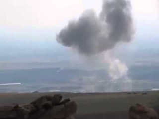Три авиаудары уничтожили несколько позиций ИГИЛ в Башике, к северо-востоке Шангала.