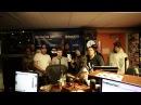 Sean Price Freestyle Bar Barian In Studio with Statik Selektah on Showoff Radio Shade 45