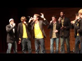 Melodores A Cappella - Cough Syrup (Young the Giant)