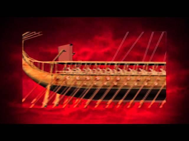 Последний бой 300 спартанцев.