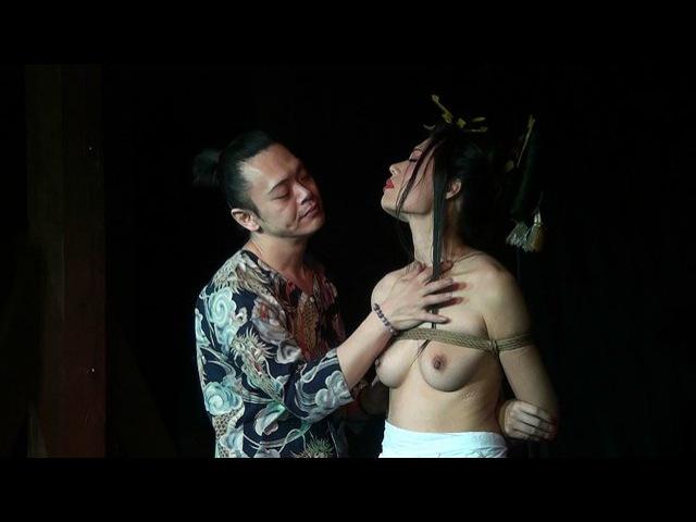 Moscowknot 2014 - Nawashi Kanna Kagu Ra