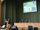 Форум 2013 2a 8 Олеся Жупник Влияние мультфильмов на детей