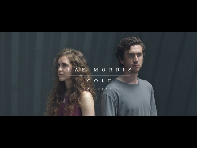 Rae Morris - Cold feat. Fryars [Official Video]