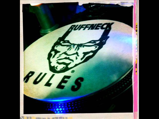 90's Dutch Hardcore Gabber - Ruffneck Rules! Mixed by Andy Freestyle