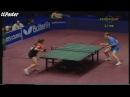 European Championships 1994 Jean Michel Saive Jan Ove Waldner