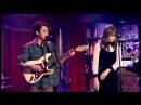 Somebody to Love - Helen Croome (aka Gossling) and Jordi Davieson (San Cisco) on Rockwiz