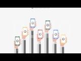 Контроль и анализ звонков для Android. В реальном времени, в Google.Drive