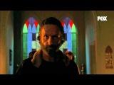 Ходячие Мертвецы / The Walking Dead (Анонс на канале FOX Russia)