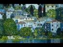 Gustav Klimt: natura e paesaggi