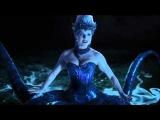 Once Upon a Time - Regina as Ursula!