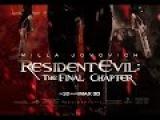 ОБИТЕЛЬ ЗЛА 6 (2016) трейлер Resident Evil 6: The Final Chapter / Movie trailer (2016) / *Milla Jovovich