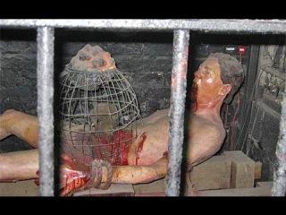Пытки и тайные казни на Украине, Военная Тайна, передачи и документальные фильмы