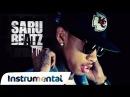 "Tyga Style Gangsta Rap Beat Heavy 808 Bass Trap Instrumental "" Real Quick "" - SaruBeatz"