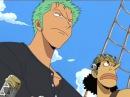 Ван Пис One Piece смешные моменты 130 Shachiburi