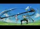 Ван Пис One Piece смешные моменты 211 Shachiburi