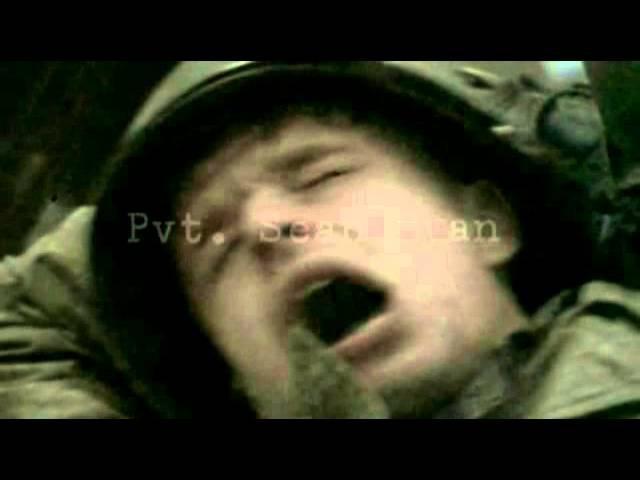 Спасти рядового Райана (1998) — Русский трейлер