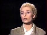 Жанна Агузарова - Интервью (1989)