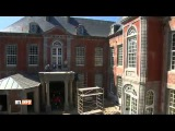 Le tournage des Visiteurs 3 d+Tbute la semaine prochaine chez nous   Vid+To   RTL Vid+Tos