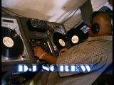 DJ Screw making a Screw Tape aka Screwed &amp Chopped Soldiers United for Cash documentary
