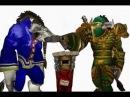 ROFLMAO! - World of Warcraft (WoW) Machinima by Oxhorn