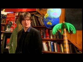 Книжный магазин Блэка - Black Books (3 сезон - 5 серия)
