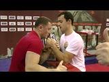 Ruslan NABIEV vs Magomed KHASANOV (semifinal, cat 80kg, Rus_Nationals 2015)