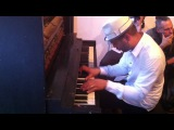 Jason Moran - Arizona Landscape &amp Refraction 2 - Live at the Tribes