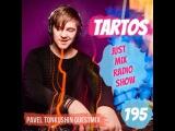 Tartos - JMR 195 (Pavel Tonkushin Guestmix)
