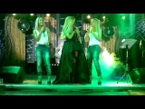 Aygun Kazimova-Sevinc Sevil ile dueti Mene ele baxma(Atlant konserti 29.08.2014)