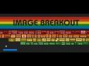 Atari Breakout Google Easter Egg