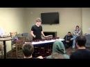 My PVC Instrument, DRS Talent Show (Original)