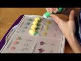 Как легко и быстро сделать розу из крема (украшение домашних тортов кремом)