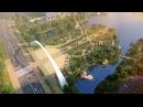 Royal Park City 3D-визуализация