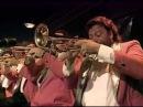 The Brian Setzer Orchestra - One Rockin' Night ( Montreal, Canada, 1995 )