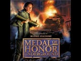 Medal of Honor Underground OST - Labyrinth Of The Minotaur