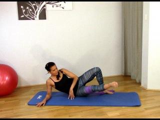 FREE Inner Thighs Workout - Inner Thigh Burner BARLATES BODY BLITZ with Linda Wooldridge