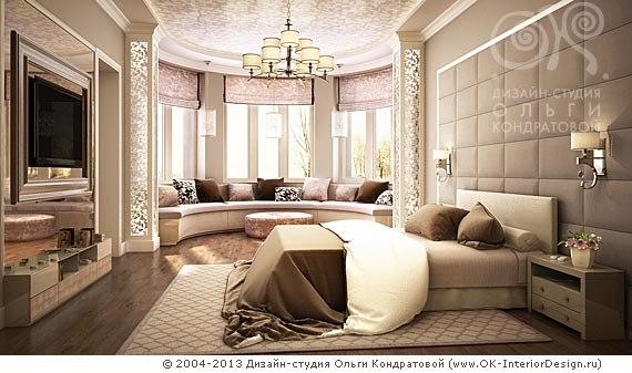 Красивый дизайн проекты квартир