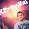 XPression podcast - house-music show (#xpodcast)