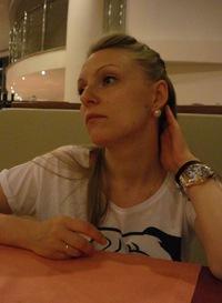 Настёна Сметанкина