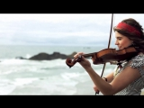 Hes a Pirate (Disneys Pirates of the Caribbean Theme) Violin Cover - Taylor Davis