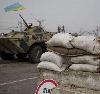 Украинские силовики уверяют, что введут