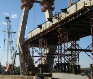 Мост через Керченский пролив будет и построит его Ротенберг