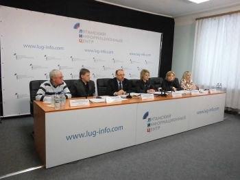 Российскую помощь из гуманитарных конвоев направляют на тысячу социальных объектов - Дробот (ФОТО)