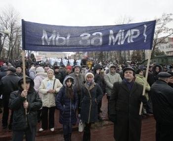 Мы воюем не с нашими братьями, а с идеологией и группой олигархов – глава ЛНР